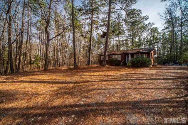 10225 Holly Springs Road, Holly Springs, NC 27540 (#2344311) :: The Results Team, LLC