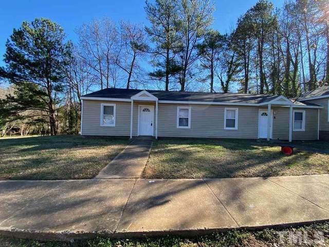 905 Carolina Pines Avenue A, Raleigh, NC 27603 (#2344313) :: The Results Team, LLC