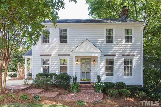 3518 Bellevue Road, Raleigh, NC 27609 (#2344314) :: Triangle Top Choice Realty, LLC