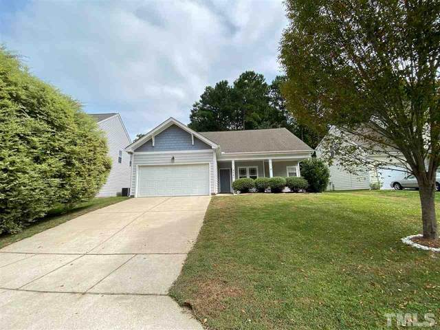4041 Landover Lane, Raleigh, NC 27616 (#2344318) :: Spotlight Realty