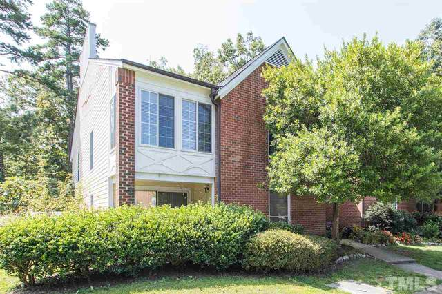 1001 Kingswood Drive D, Chapel Hill, NC 27517 (#2344322) :: The Results Team, LLC