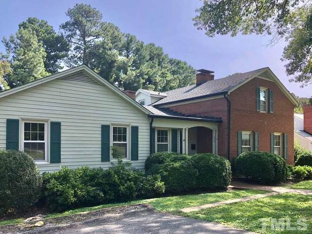 220 Crestwood Drive, Roxboro, NC 27573 (#2344324) :: Triangle Just Listed
