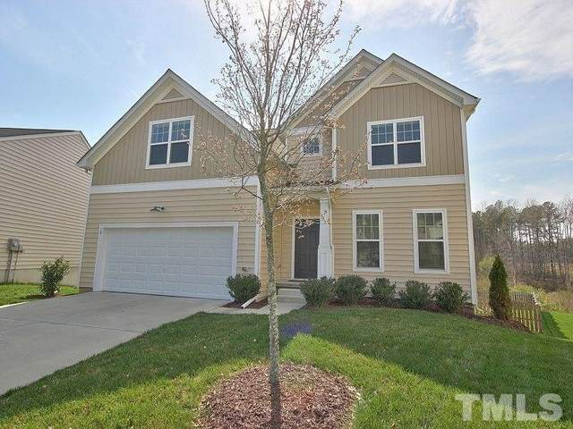 15 Alyea Court, Durham, NC 27703 (#2344326) :: The Rodney Carroll Team with Hometowne Realty