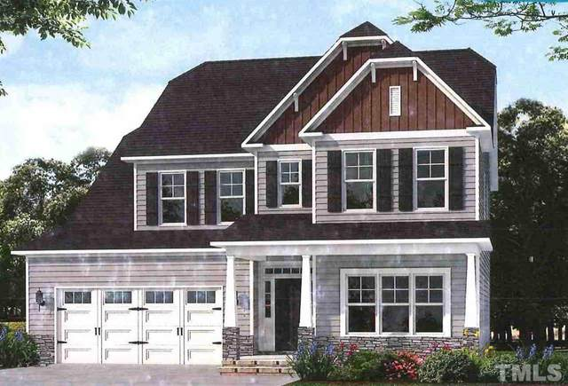 309 Spruce Pine Trail, Knightdale, NC 27545 (#2344327) :: Triangle Top Choice Realty, LLC