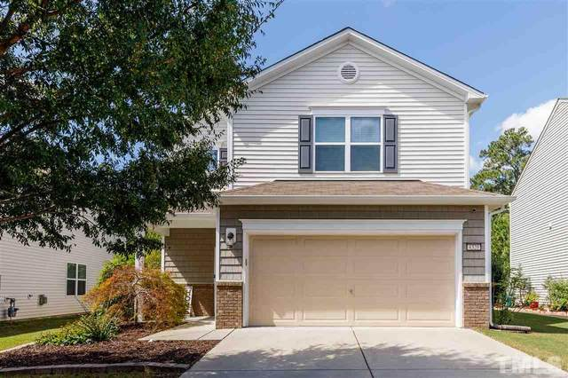 4320 Lyman Avenue, Raleigh, NC 27616 (#2344335) :: The Perry Group