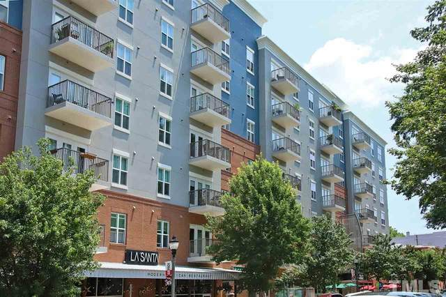 222 Glenwood Avenue #412, Raleigh, NC 27603 (#2344338) :: Triangle Top Choice Realty, LLC