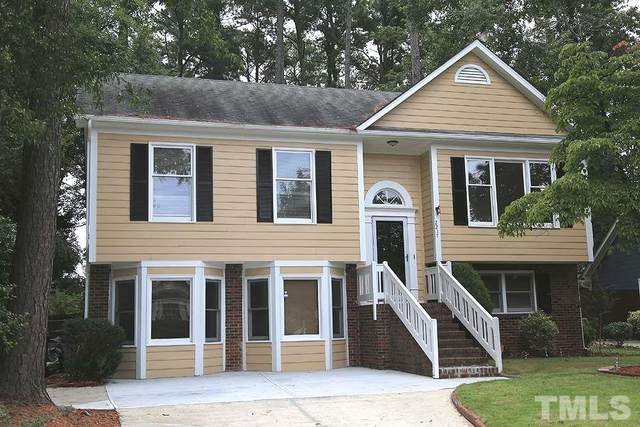2217 Carthage Circle, Raleigh, NC 27604 (#2344366) :: Classic Carolina Realty