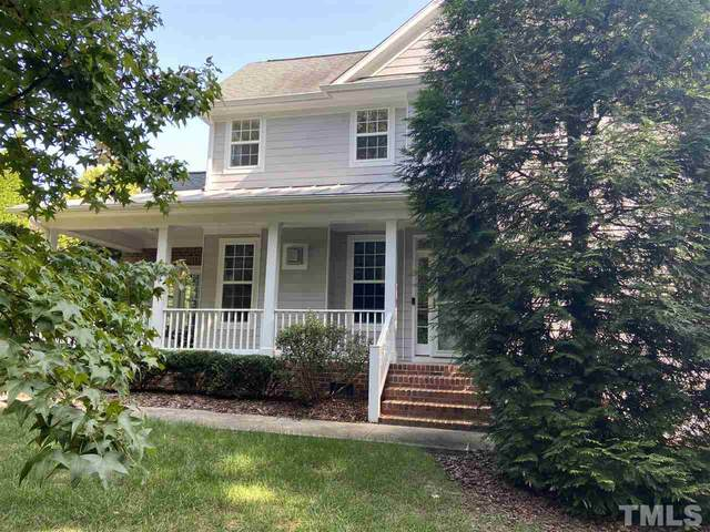 2307 Dunlin Lane, Raleigh, NC 27614 (MLS #2344370) :: The Oceanaire Realty