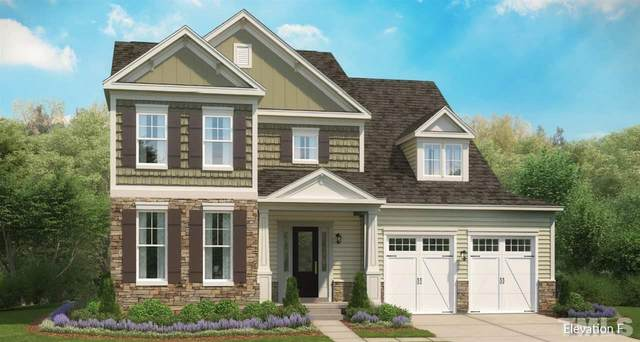 117 Sage Oak Lane Lot 1775, Holly Springs, NC 27540 (#2344375) :: The Rodney Carroll Team with Hometowne Realty