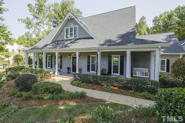 4521 Irene Way, Raleigh, NC 27603 (#2344381) :: Dogwood Properties