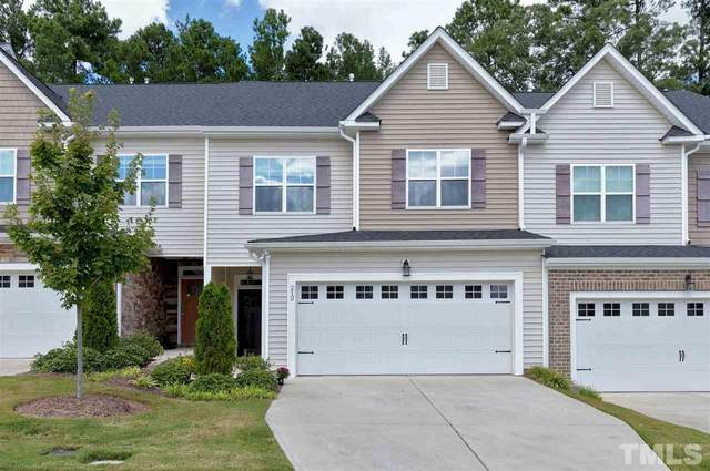 212 Churment Court, Durham, NC 27703 (#2344387) :: Marti Hampton Team brokered by eXp Realty