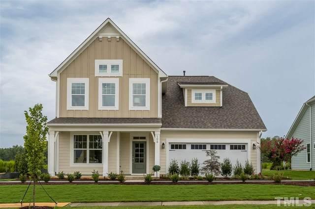 108 Headrick Road #205, Holly Springs, NC 27540 (#2344423) :: Triangle Top Choice Realty, LLC