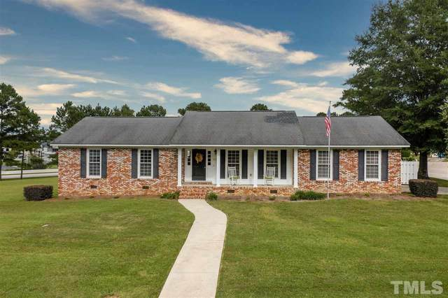 203 Marlowe Drive, Dunn, NC 28334 (#2344428) :: Bright Ideas Realty