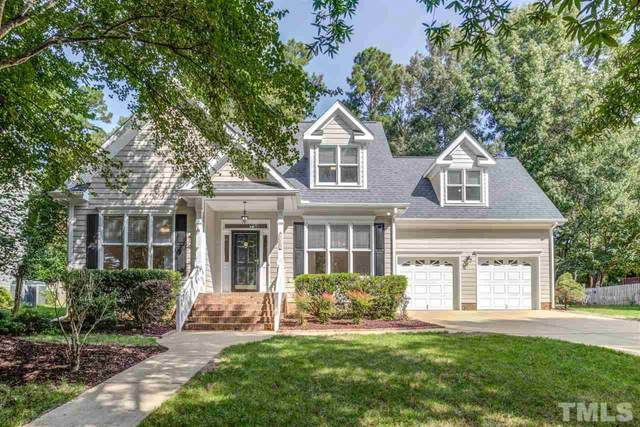113 Norwalk Street S, Holly Springs, NC 27540 (#2344437) :: The Results Team, LLC