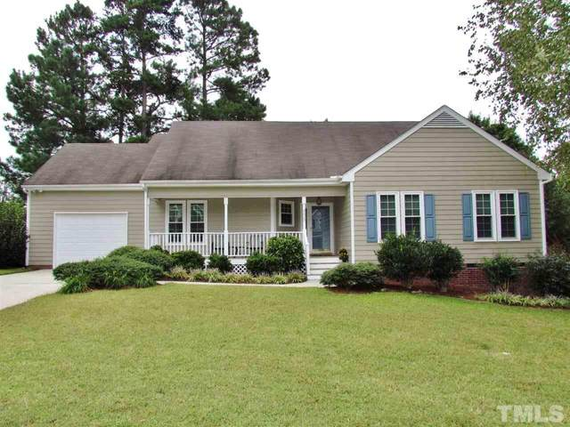 4620 Windmere Chase Drive, Raleigh, NC 27616 (#2344438) :: Realty World Signature Properties