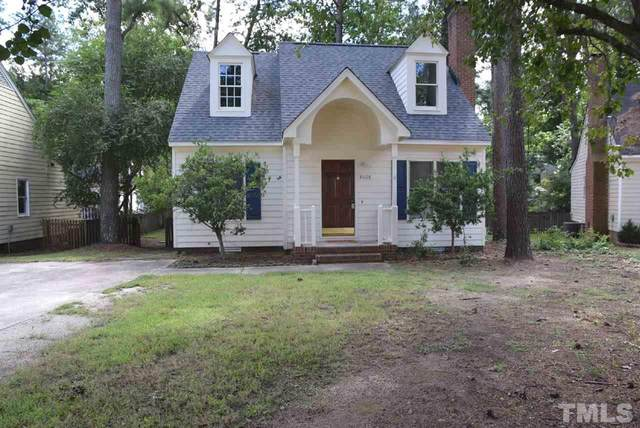 4608 Thurmount Place, Raleigh, NC 27604 (#2344447) :: The Results Team, LLC