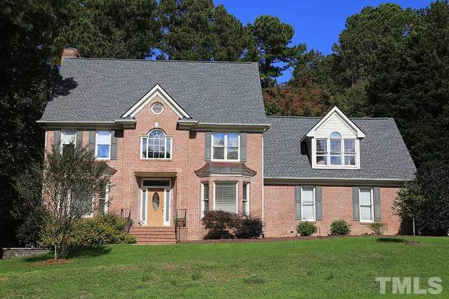 216 Midenhall Way, Cary, NC 27513 (#2344451) :: M&J Realty Group