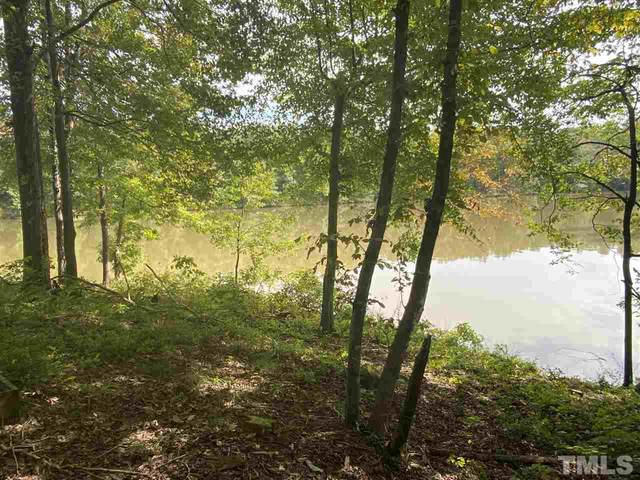 Lot 13 Hyco Hills Road, Semora, NC 27343 (#2344454) :: Real Estate By Design
