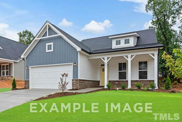 433 Beverly Place, Four Oaks, NC 27524 (#2344456) :: The Rodney Carroll Team with Hometowne Realty