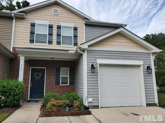 121 Golden Meadow Court, Durham, NC 27704 (#2344467) :: Dogwood Properties