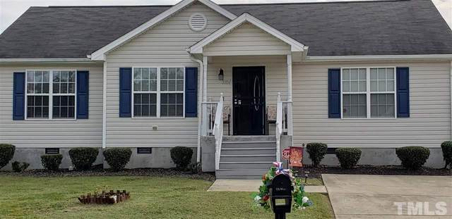2704 Mortise Court, Durham, NC 27704 (MLS #2344491) :: On Point Realty