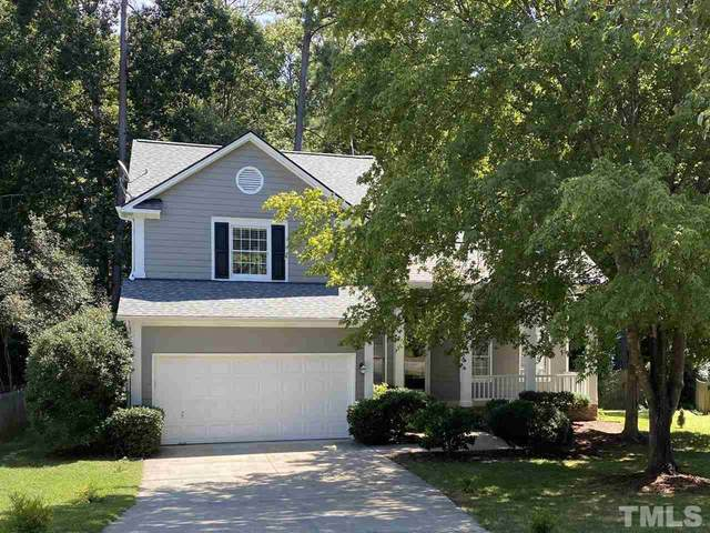 104 Frohlich Drive, Cary, NC 27513 (MLS #2344494) :: On Point Realty