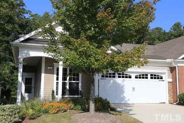 725 Finnbar Drive, Cary, NC 27519 (#2344497) :: Masha Halpern Boutique Real Estate Group