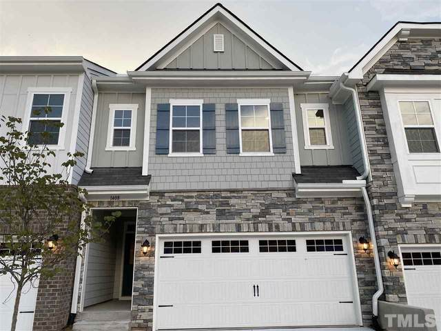 1408 Hopedale Drive, Morrisville, NC 27560 (MLS #2344499) :: On Point Realty
