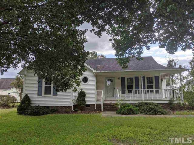 1603 Friendly Road, Dunn, NC 28334 (#2344500) :: The Rodney Carroll Team with Hometowne Realty
