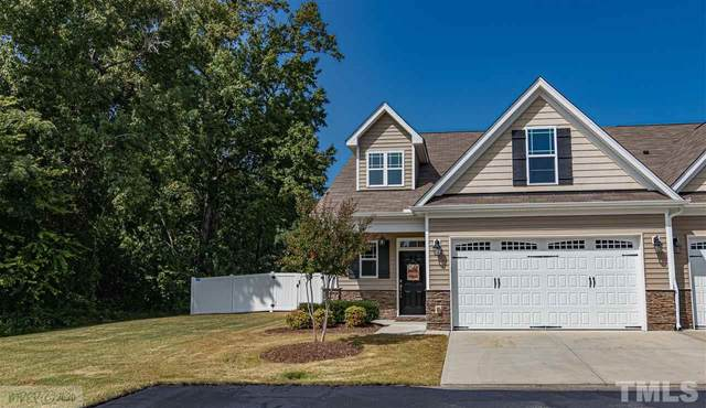 107 Radcliffe Court, Clayton, NC 27527 (#2344504) :: Raleigh Cary Realty