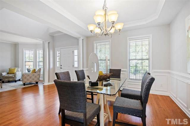 613 Stonecroft Lane, Cary, NC 27519 (#2344508) :: The Perry Group