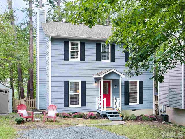 3212 Oxford Drive, Durham, NC 27707 (#2344518) :: RE/MAX Real Estate Service