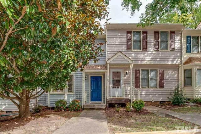 6705 Chauncey Drive, Raleigh, NC 27615 (#2344528) :: RE/MAX Real Estate Service