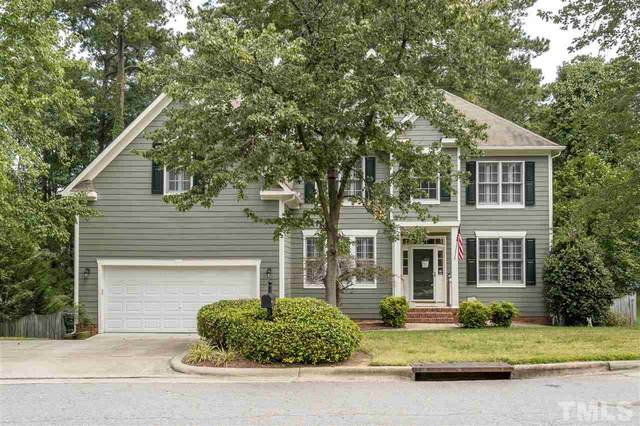 1102 Scholastic Circle, Durham, NC 27713 (#2344534) :: Triangle Just Listed