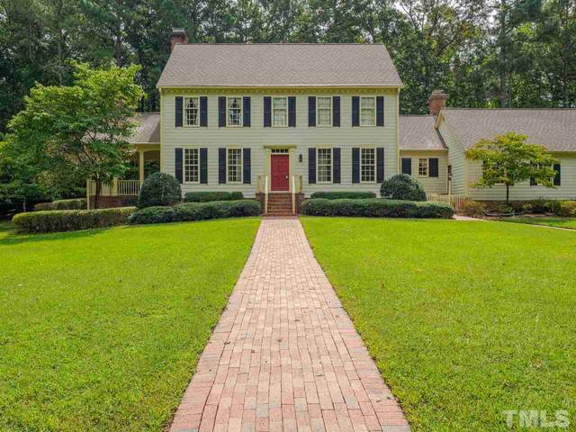 11221 Centaur Road, Wake Forest, NC 27587 (#2344535) :: The Perry Group