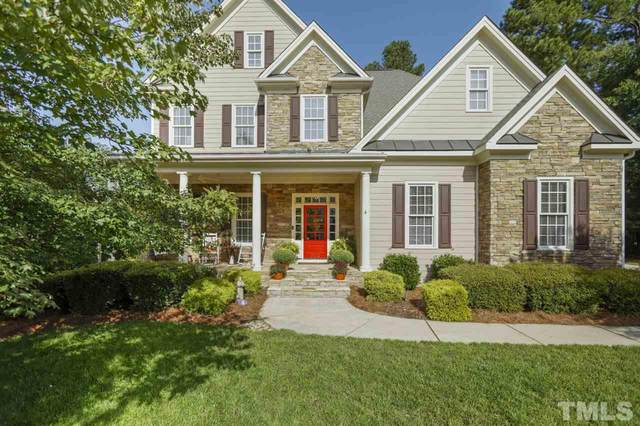 302 Lynden Valley Court, Cary, NC 27519 (#2344544) :: Marti Hampton Team brokered by eXp Realty