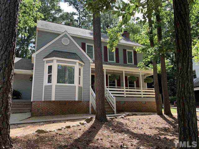 123 Abercrombie Road, Wake Forest, NC 27587 (#2344547) :: The Perry Group