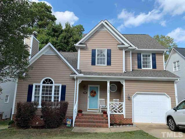 5300 Denmead Way, Raleigh, NC 27613 (#2344549) :: The Results Team, LLC