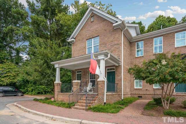 1521 Yarborough Park Drive, Raleigh, NC 27604 (#2344561) :: Triangle Top Choice Realty, LLC