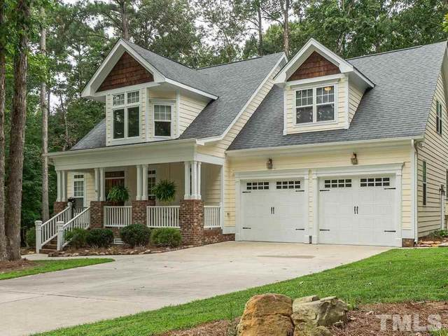 40 Bleeker Drive, Clayton, NC 27527 (#2344565) :: Raleigh Cary Realty