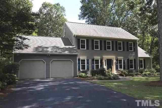 2402 Rockwood Road, Sanford, NC 27330 (#2344568) :: RE/MAX Real Estate Service