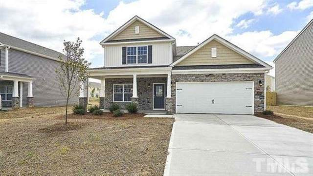 114 Rivercamp Street, Clayton, NC 27527 (#2344569) :: Raleigh Cary Realty