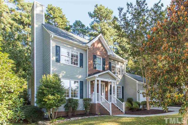 6 Ozark Court, Durham, NC 27713 (#2344575) :: Triangle Just Listed