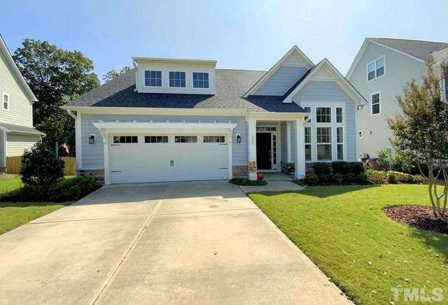 404 Nightingale Court, Wake Forest, NC 27587 (#2344597) :: The Perry Group