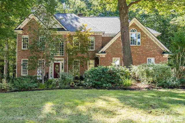202 E Jules Verne Way, Cary, NC 27511 (#2344604) :: Triangle Top Choice Realty, LLC