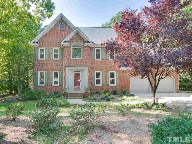 204 Reedham Way, Raleigh, NC 27615 (#2344606) :: Saye Triangle Realty
