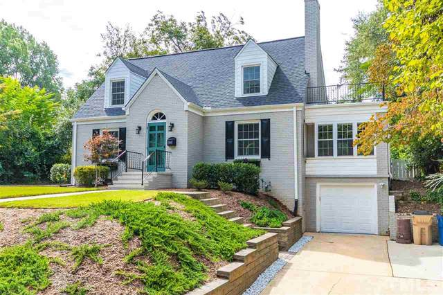 2513 Stafford Avenue, Raleigh, NC 27607 (#2344609) :: Raleigh Cary Realty