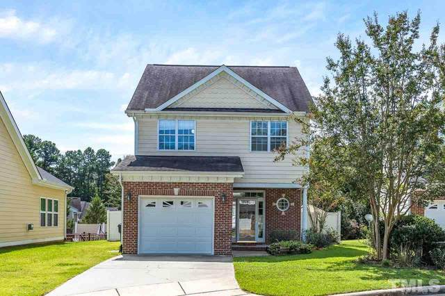905 Spring Gate Court, Apex, NC 27502 (MLS #2344615) :: The Oceanaire Realty