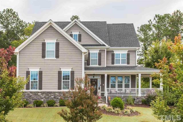 506 Bosworth Place, Cary, NC 27519 (#2344632) :: Marti Hampton Team brokered by eXp Realty