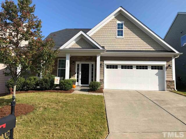 121 Glenview Lane, Durham, NC 27703 (#2344635) :: RE/MAX Real Estate Service